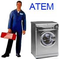 Tecnico en electrodomesticos ATEM