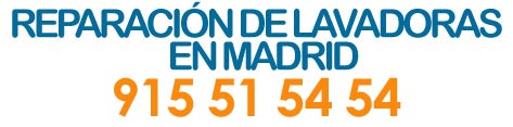 Telefono Servicio Tecnico Madrid